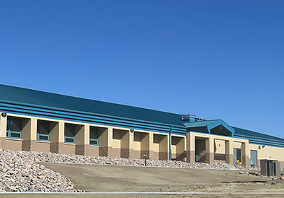 palomar modular buildings fort carson batallion complex