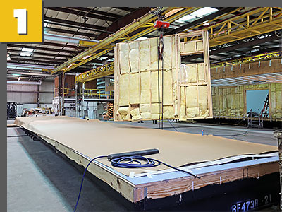 palomar modular buildings manufacturing fabrication